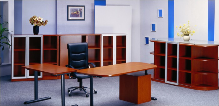 Interior Design Services For Offices And Residences